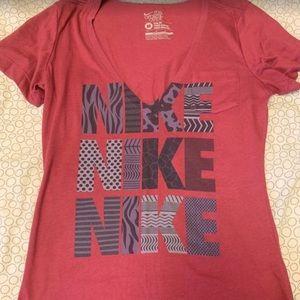 Women's shirt size M